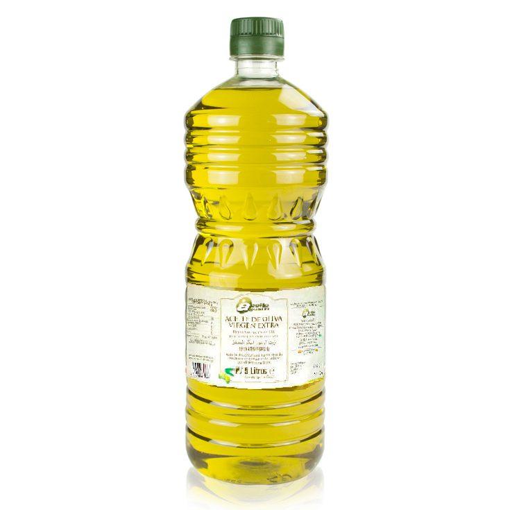 Aceite de Oliva Virgen Extra de Jaén
